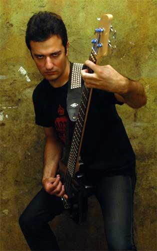 Alex Amiryan