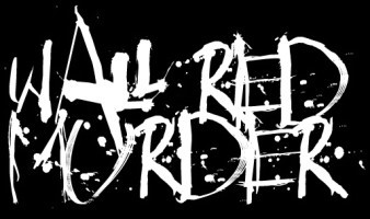 Wall Red Murder - Logo