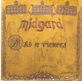 Midgard - Malo je vremena
