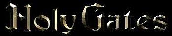 Holy Gates - Logo