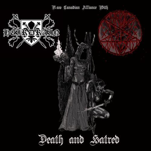 Heirdrain - Death and Hatred
