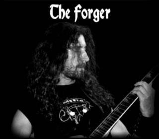 """Maurizio """"The Forger"""" Bugin"""