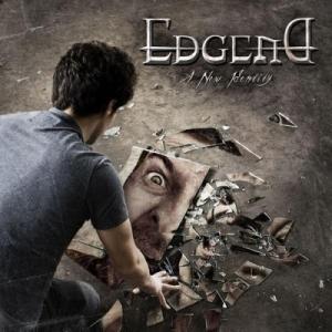 Edgend - A New Identity