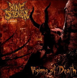 King Stench - Visions of Death