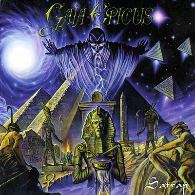 Gaia Epicus - Satrap