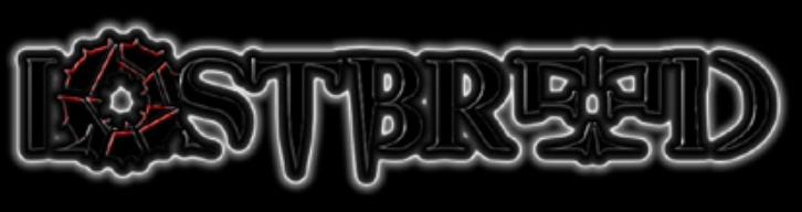 Lost Breed - Logo