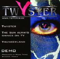 Twyster - Demo 2001