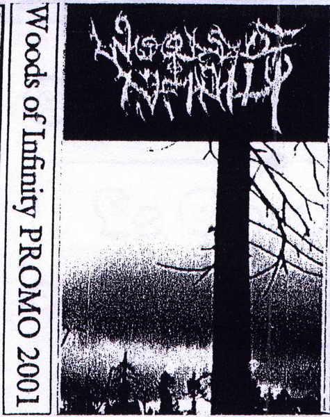 Woods of Infinity - Promo 2001