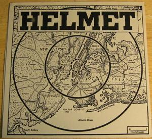 Helmet - Repetition