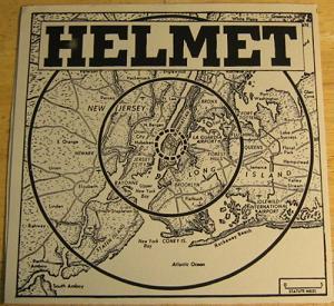 Helmet - Repetition