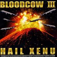 Bloodcow - Bloodcow III: Hail Xenu