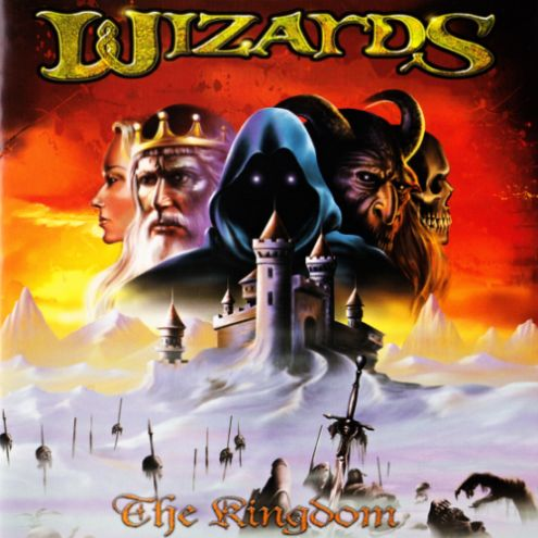 Wizards - The Kingdom