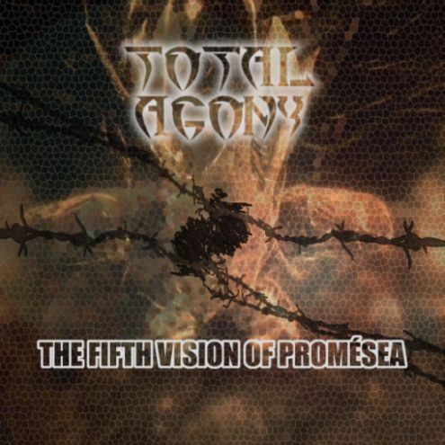 Total Agony - The Fifth Vision of Promésea