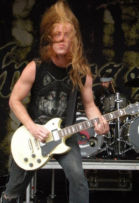 Justin Hagberg