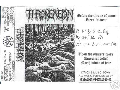 Throneaeon - Demo-95