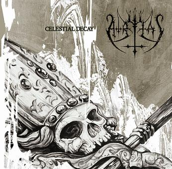 Atritas - Celestial Decay