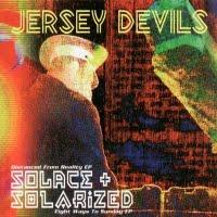 Solace - Jersey Devils