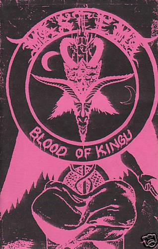 Mastema - Blood of Kingu