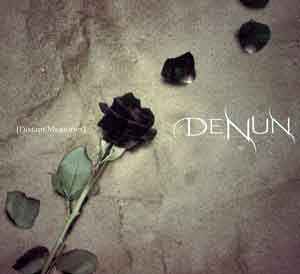 Denun - Distant Memories