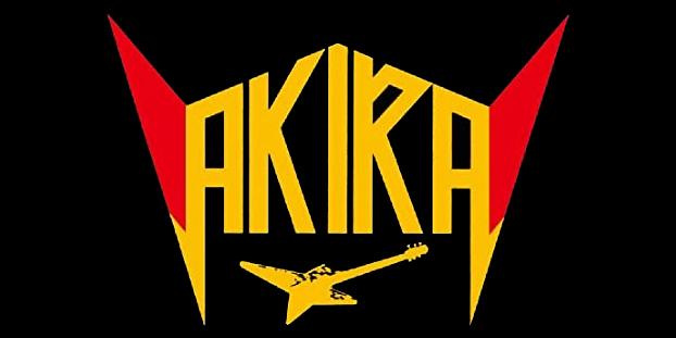 Akira Takasaki - Logo