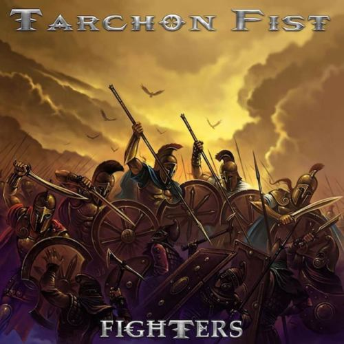 Tarchon Fist - Fighters