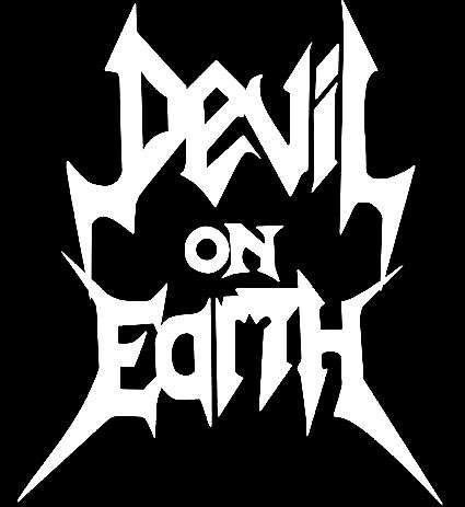 Devil on Earth - Logo