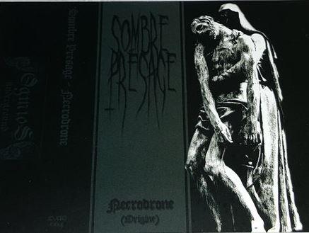 Sombre Présage - Necrodrone (Origine)