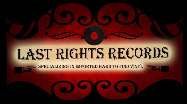 Last Rights Records