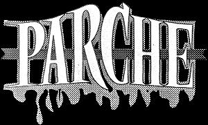 The Alex Parche Project - Logo