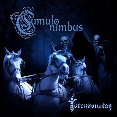 Cumulo Nimbus - Totensonntag