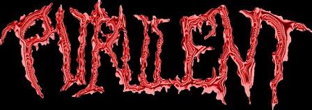 Purulent - Logo