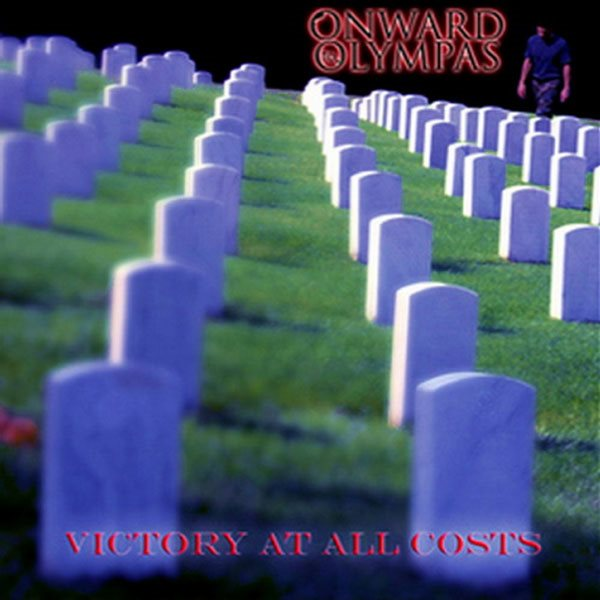 Onward to Olympas - Victory at All Costs