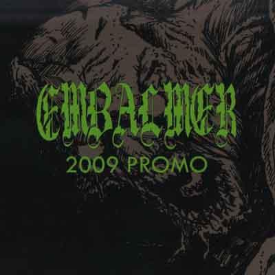 Embalmer - Promo 2009