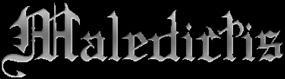 Maledictis - Logo