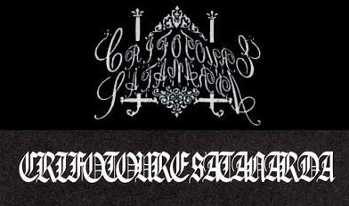Crifotoure Satanarda - Logo