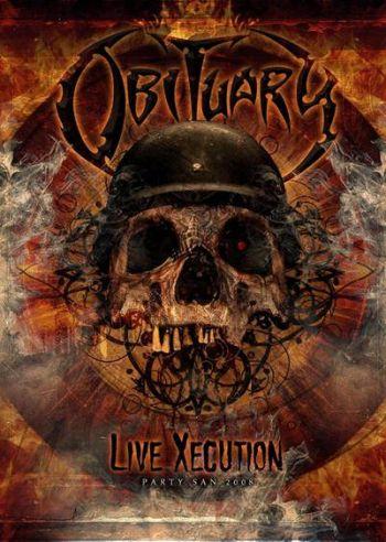 Obituary - Live Xecution - Party.San 2008