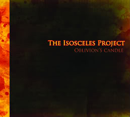 The Isosceles Project - Oblivion's Candle