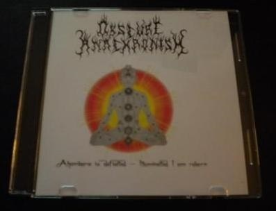 Obscure Anachronism - Promo 2009