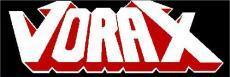 Vorax - Logo
