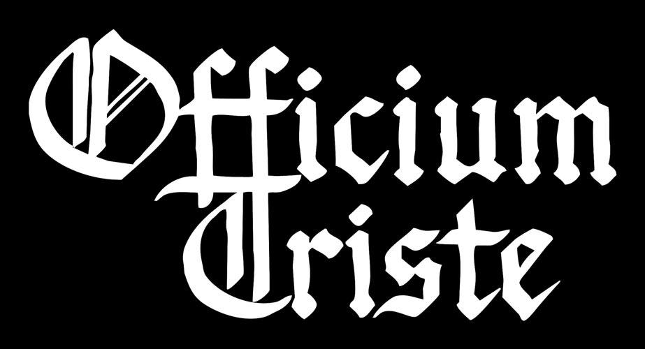 Officium Triste - Logo