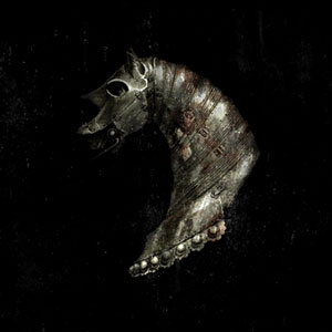 Black Math Horseman - Wyllt