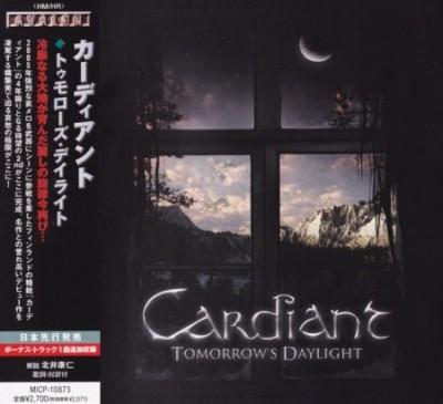 Cardiant - Tomorrow's Daylight