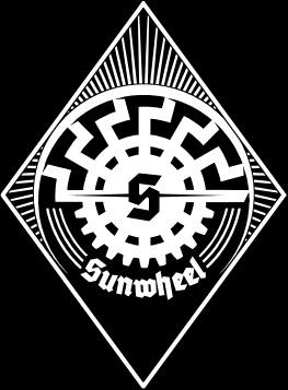 Sunwheel - Logo