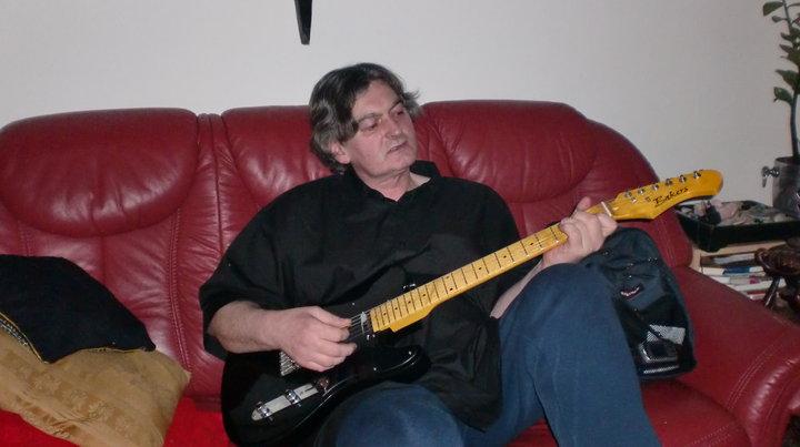 Karl Ziller