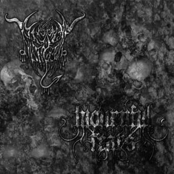 Black Angel / Mournful Tears - Black Angel / Mournful Tears
