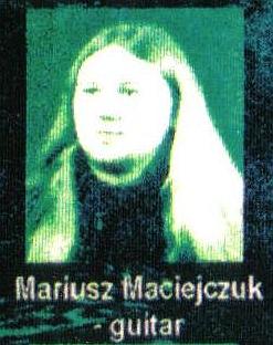 Mariusz Maciejczuk