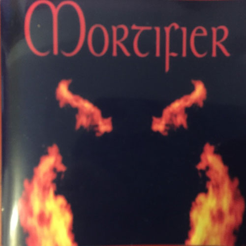 Mortifier - Demo 1999