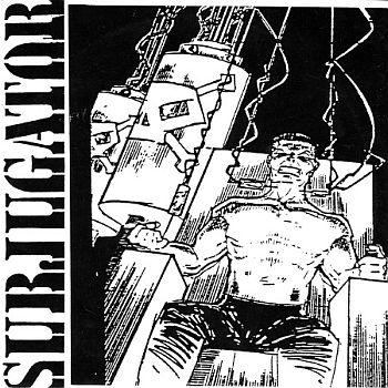 Subjugator - Subjugator