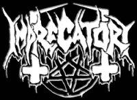 Imprecatory - Logo