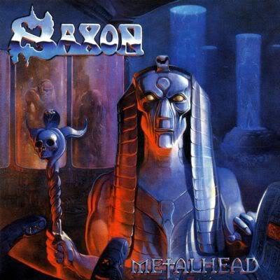 Saxon — Metalhead (1999)